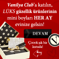 VANILYA CLUBA YE OLMAK IIN TIKLAYIN!