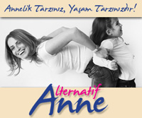 ONDAGÖRDÜM: ALTERNATİF ANNE YAZARI