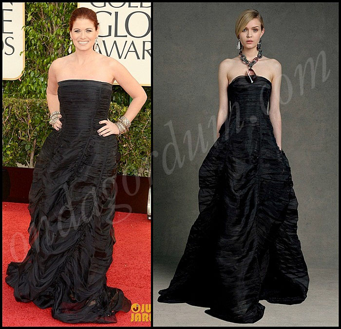 ondagordum_golden_globes2013_debra_messing_donna_karan1